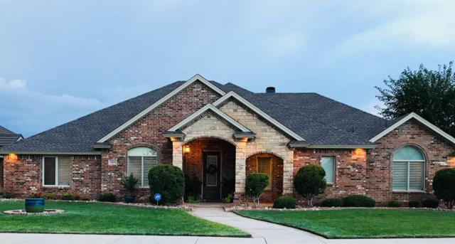 3804 103rd Street, Lubbock, TX 79423 (MLS #201808679) :: Lyons Realty