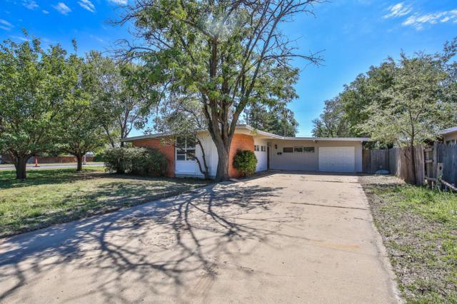 2503 46th Street, Lubbock, TX 79413 (MLS #201808694) :: Lyons Realty