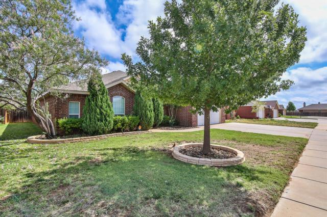 5708 108th Street, Lubbock, TX 79424 (MLS #201808699) :: Lyons Realty