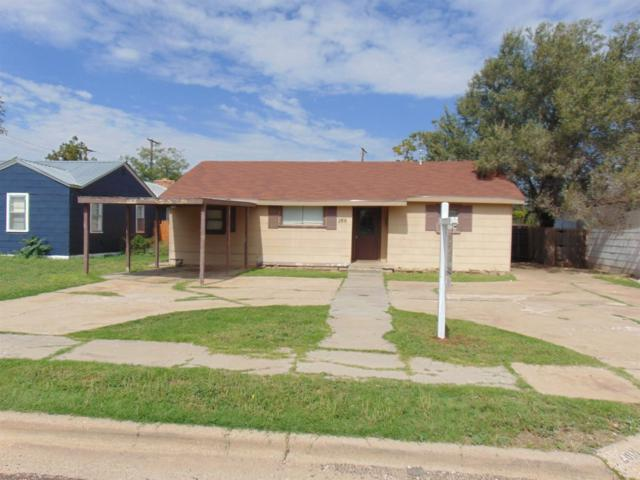 2818 41st Street, Lubbock, TX 79413 (MLS #201808723) :: Lyons Realty
