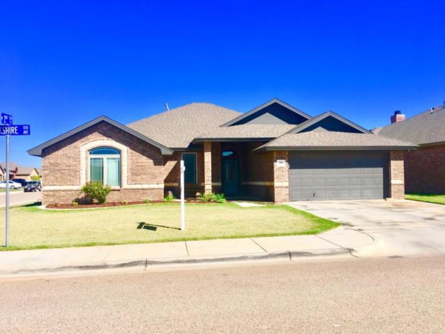 136 Berkshire Avenue, Wolfforth, TX 79382 (MLS #201808727) :: Lyons Realty