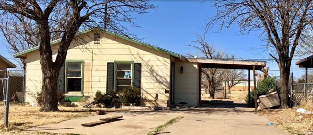 2403 E 5th Street, Lubbock, TX 79403 (MLS #201808729) :: Lyons Realty