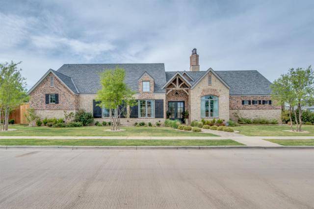 4902 119th Street, Lubbock, TX 79424 (MLS #201808730) :: Lyons Realty