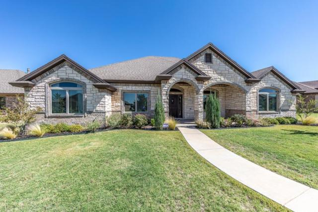 6308 75th Place, Lubbock, TX 79424 (MLS #201808731) :: Lyons Realty