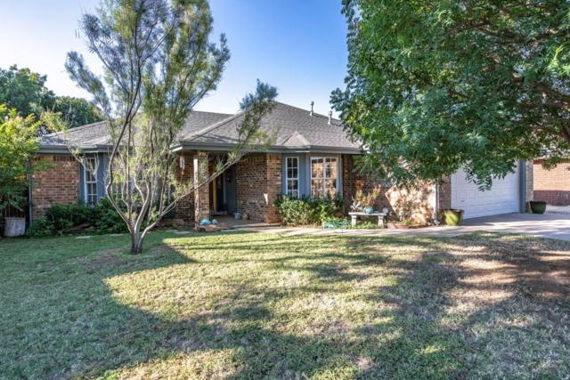 5803 75th Street, Lubbock, TX 79424 (MLS #201808737) :: The Lindsey Bartley Team