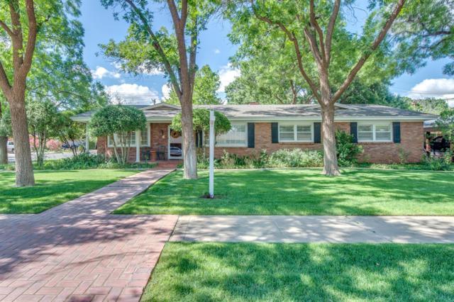 3206 57th Street, Lubbock, TX 79413 (MLS #201808745) :: Lyons Realty