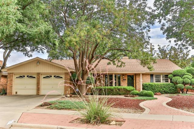 4304 64th Street, Lubbock, TX 79413 (MLS #201808746) :: Lyons Realty