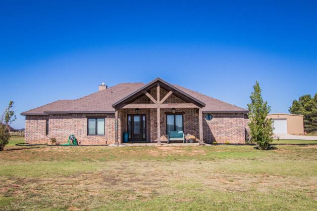 5124 Private Road 7945, Lubbock, TX 79424 (MLS #201808768) :: Lyons Realty