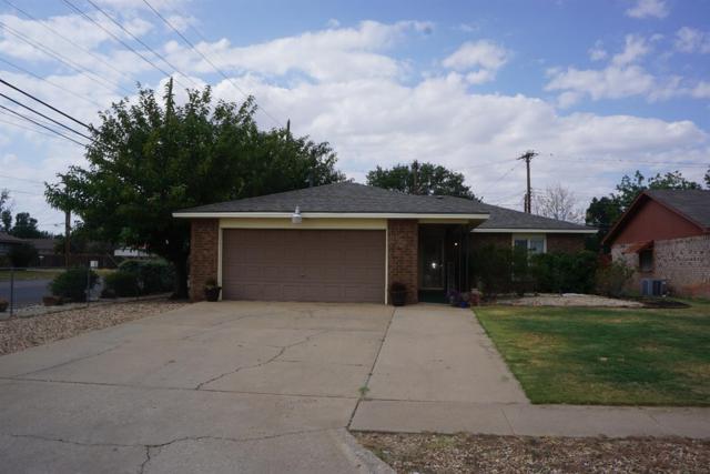 4720 66th Street, Lubbock, TX 79414 (MLS #201808780) :: Lyons Realty