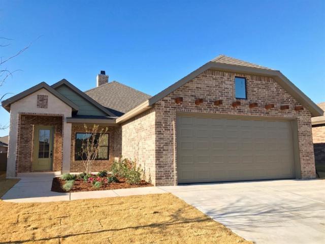 2113 100th Drive, Lubbock, TX 79423 (MLS #201808784) :: McDougal Realtors