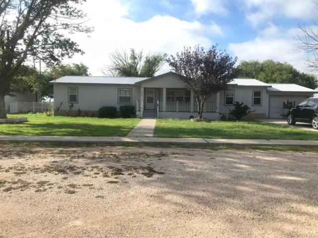 1240 Western Street, Denver City, TX 79323 (MLS #201808785) :: Lyons Realty