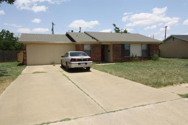 7009 Ave S, Lubbock, TX 79412 (MLS #201808789) :: Lyons Realty