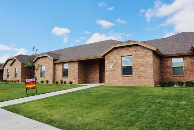 6904 67th Street, Lubbock, TX 79424 (MLS #201808794) :: Lyons Realty