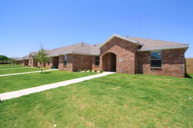 6814 67th Street, Lubbock, TX 79424 (MLS #201808796) :: Lyons Realty
