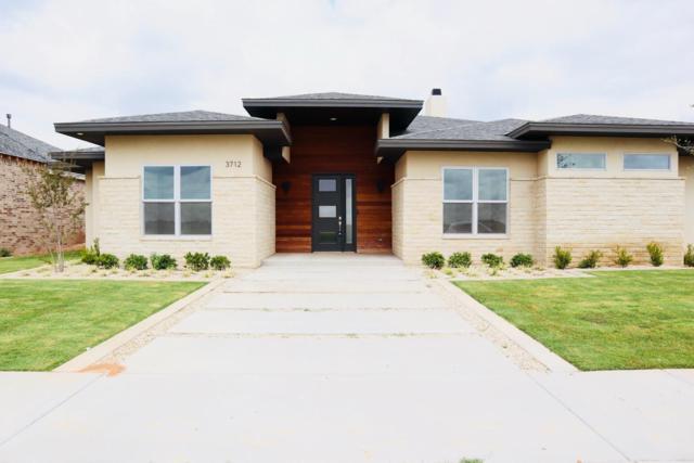 3712 118th Street, Lubbock, TX 79424 (MLS #201808805) :: Lyons Realty