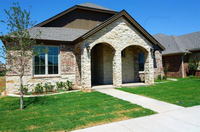 11809 Troy Avenue, Lubbock, TX 79424 (MLS #201808806) :: Lyons Realty