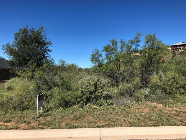 8 Mescalero Road, Ransom Canyon, TX 79366 (MLS #201808817) :: McDougal Realtors