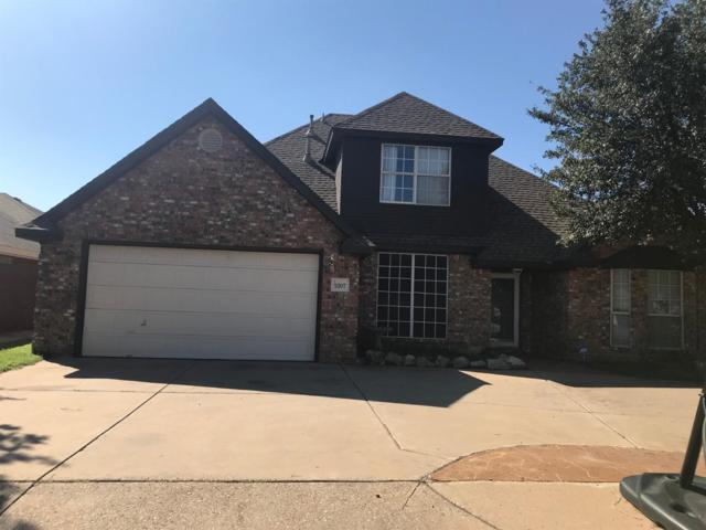 5307 69th Street, Lubbock, TX 79424 (MLS #201808827) :: Lyons Realty
