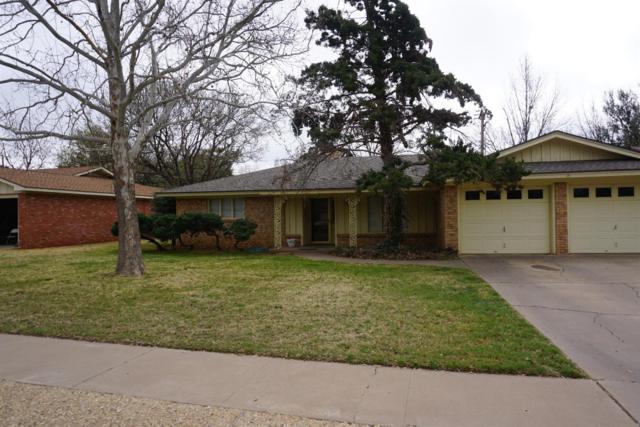 4113 62nd Drive, Lubbock, TX 79413 (MLS #201808855) :: Lyons Realty