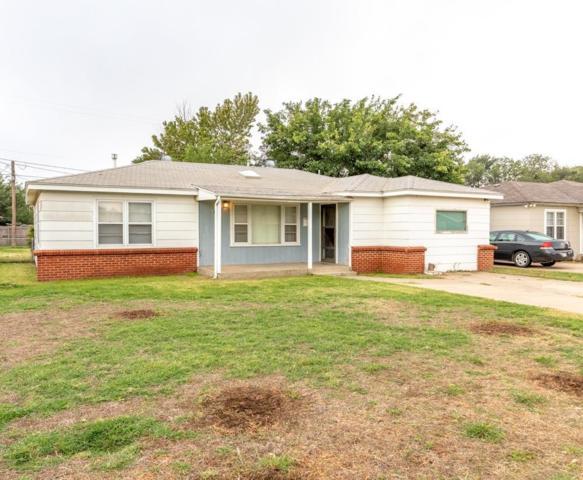 5103 41st Street, Lubbock, TX 79414 (MLS #201808859) :: Lyons Realty