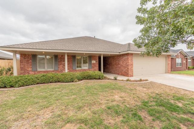3114 104th Street, Lubbock, TX 79423 (MLS #201808864) :: Lyons Realty