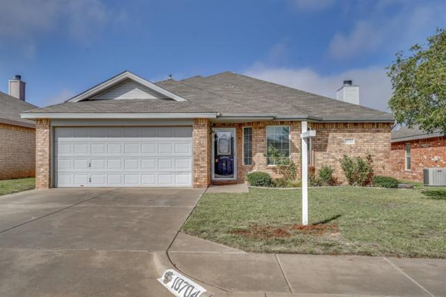 10704 Akron Avenue, Lubbock, TX 79423 (MLS #201808866) :: Lyons Realty