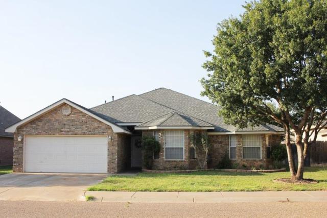414 Sooner Street, Wolfforth, TX 79382 (MLS #201808884) :: Lyons Realty