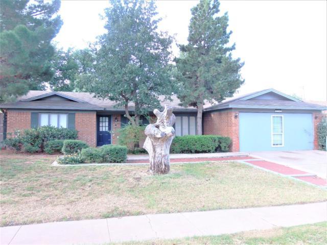 2711 78th Street, Lubbock, TX 79423 (MLS #201808887) :: Lyons Realty