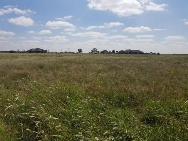 0 Dell Drive, Ropesville, TX 79358 (MLS #201808893) :: Lyons Realty