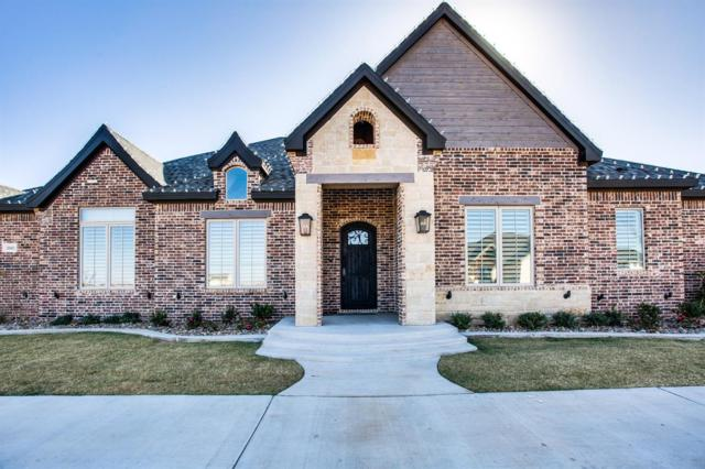 3801 140th, Lubbock, TX 79424 (MLS #201808900) :: The Lindsey Bartley Team