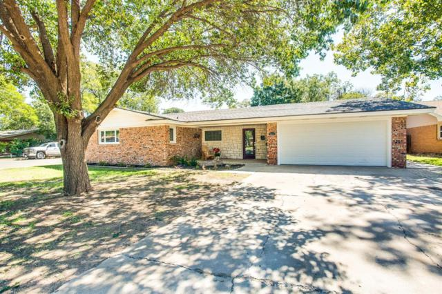 3601 55th Street, Lubbock, TX 79413 (MLS #201808906) :: Lyons Realty