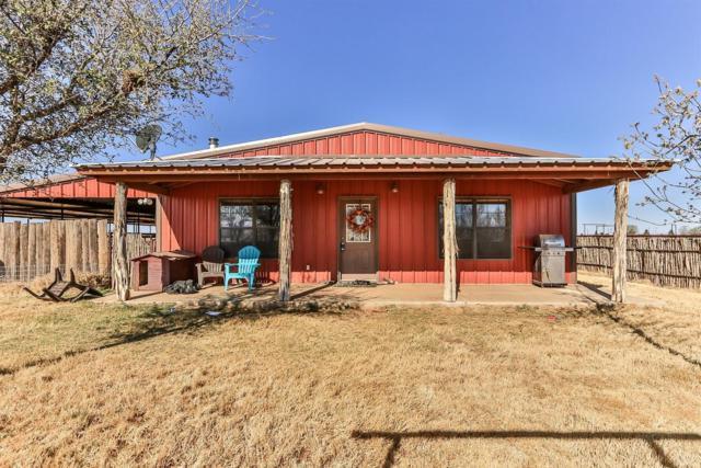6873 Armadillo Road, Smyer, TX 79407 (MLS #201808928) :: The Lindsey Bartley Team