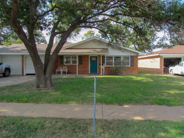 4708 48th Street, Lubbock, TX 79414 (MLS #201808929) :: Lyons Realty