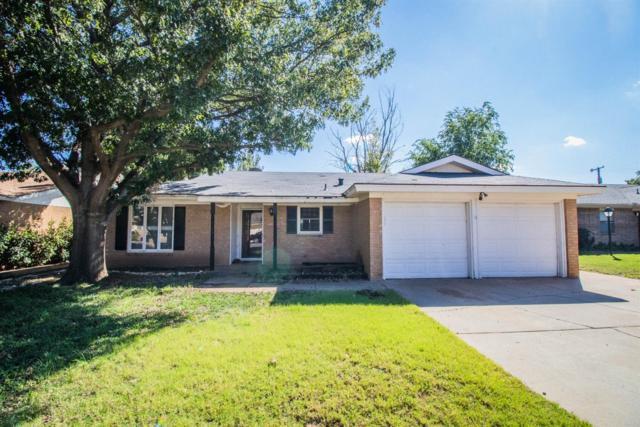 4539 60th Street, Lubbock, TX 79414 (MLS #201808936) :: Lyons Realty