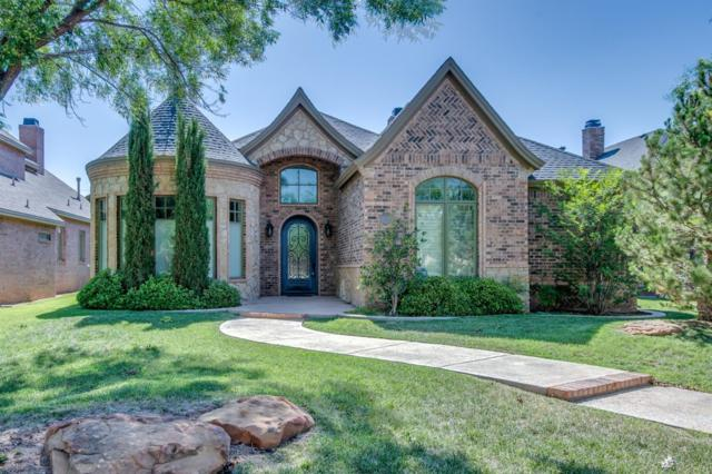 10612 Oxford Avenue, Lubbock, TX 79423 (MLS #201808942) :: Reside in Lubbock | Keller Williams Realty