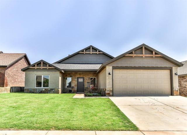 10103 Vernon Drive, Lubbock, TX 79423 (MLS #201808944) :: Lyons Realty