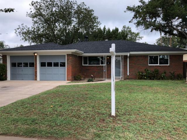 4620 31st Street, Lubbock, TX 79410 (MLS #201808945) :: Lyons Realty