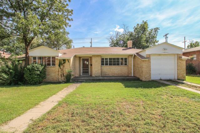 2015 17th Street, Lubbock, TX 79401 (MLS #201808957) :: Lyons Realty