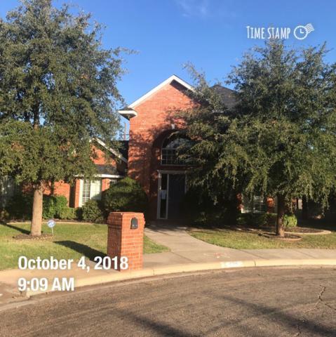 5114 97th Street, Lubbock, TX 79424 (MLS #201808959) :: Lyons Realty