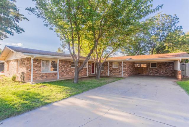 5409 7th Street, Lubbock, TX 79416 (MLS #201808961) :: Lyons Realty