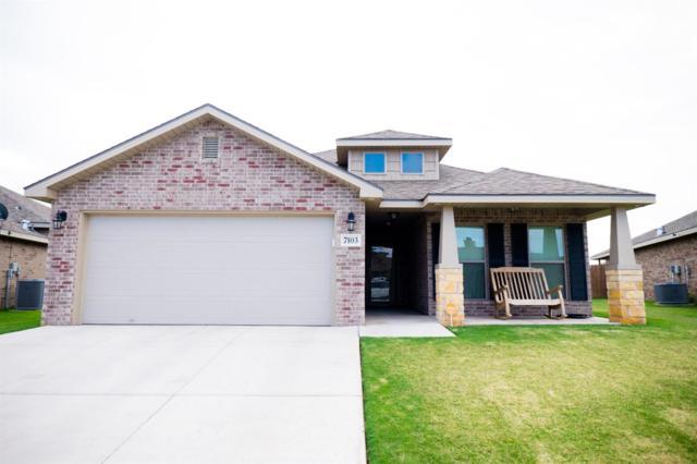 7103 36th Street, Lubbock, TX 79407 (MLS #201808965) :: Lyons Realty