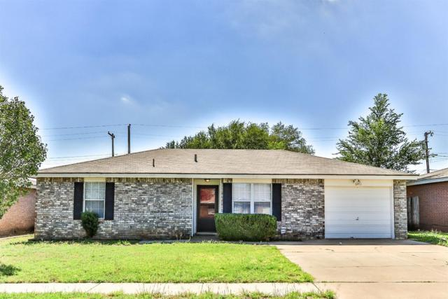 6411 32nd Street, Lubbock, TX 79407 (MLS #201808968) :: Lyons Realty