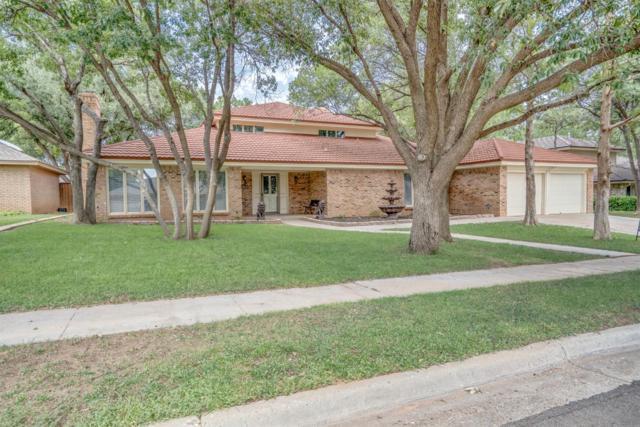 4010 88th Street, Lubbock, TX 79423 (MLS #201808972) :: The Lindsey Bartley Team