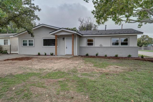 2302 47th Street, Lubbock, TX 79412 (MLS #201808973) :: Lyons Realty