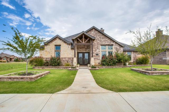 1309 Chaucer Lane, Wolfforth, TX 79382 (MLS #201808974) :: Lyons Realty