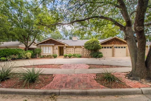 6805 Norfolk Avenue, Lubbock, TX 79413 (MLS #201808978) :: Lyons Realty