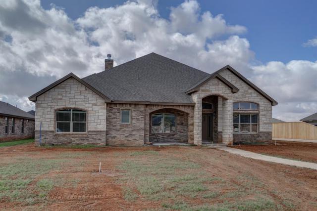 6013 135th Street, Lubbock, TX 79424 (MLS #201808985) :: Lyons Realty