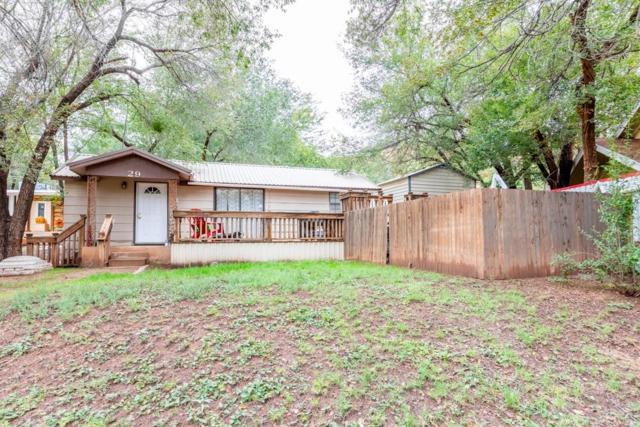 29 Kit Carson Lane, Lubbock, TX 79404 (MLS #201808988) :: Lyons Realty