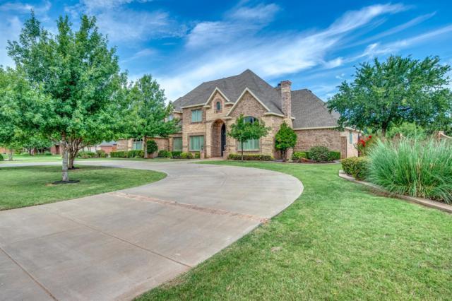 3502 156th Street, Lubbock, TX 79423 (MLS #201808994) :: Lyons Realty