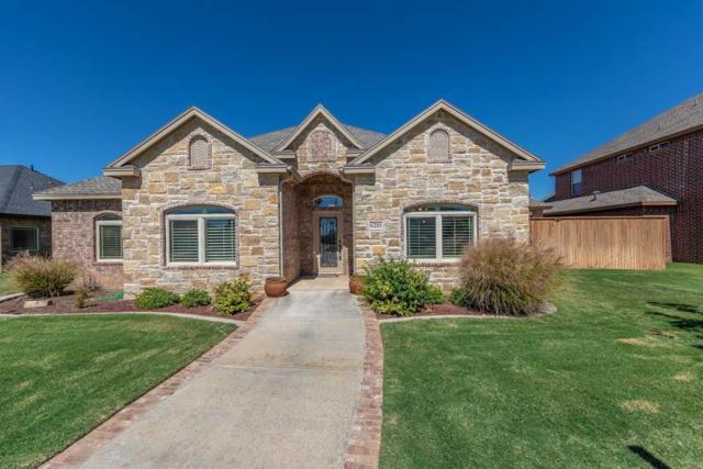 6210 95th Street, Lubbock, TX 79424 (MLS #201808995) :: Lyons Realty